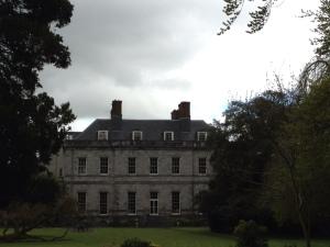 The Cashel Palace