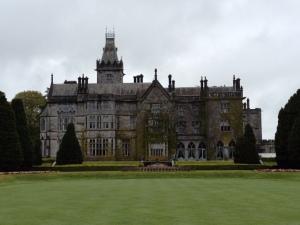 The Adare Manor