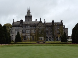 The Adare Manor