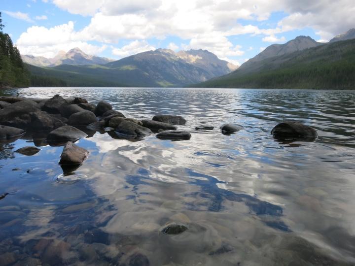 Kintla Lake 2