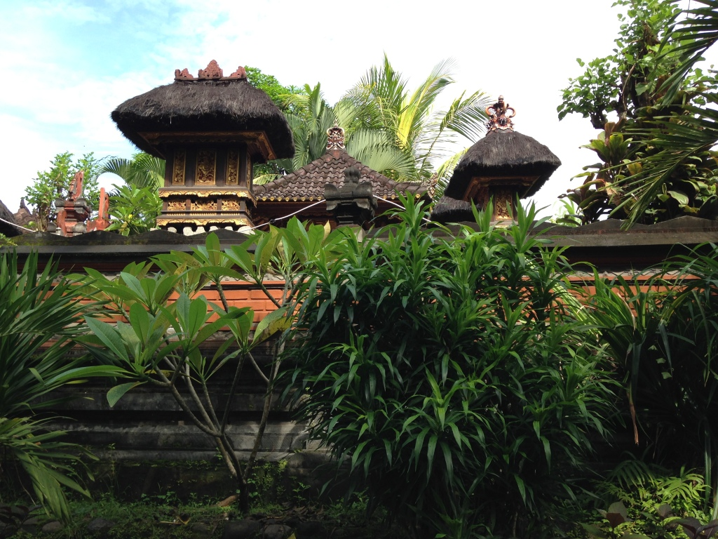 house temples