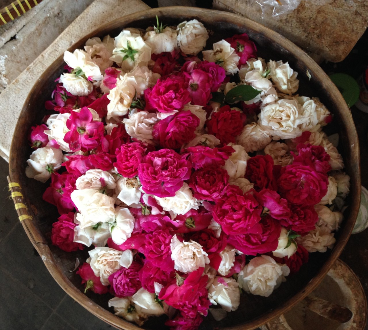 The Bali Diary: Wedding Day, Part2