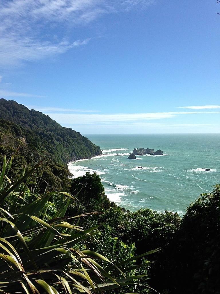Big Sur New Zealand