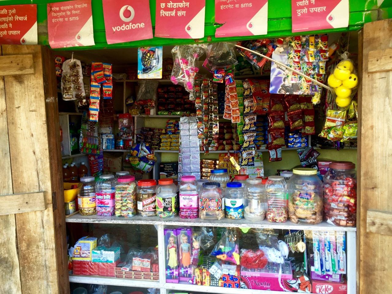 Himalayas #5: Mugshot Bazaar
