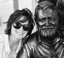 Monica&Hemingway